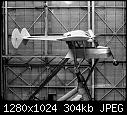 Fred Weick designed the W-1 with tricycle landing gear. It is shown in March 1934..jpg