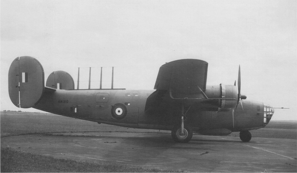 UK2 AM910 Consolidated LiberatorMkI ex US 40-2349 B-24.jpg