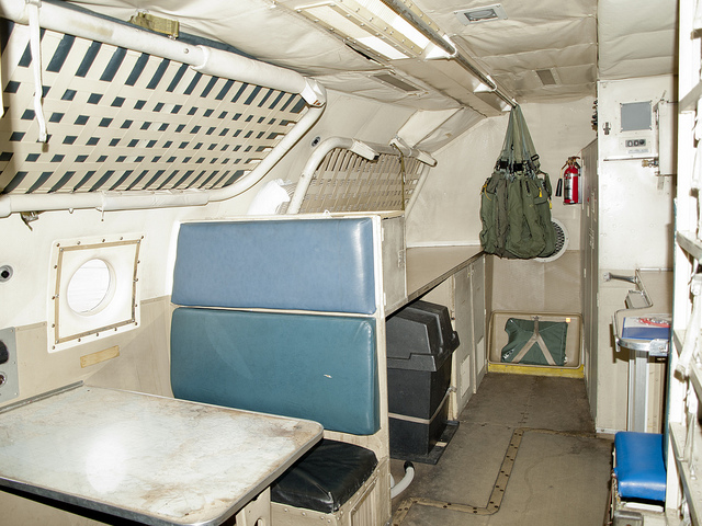 Navy Orion P 3 Aircraft Interior 2.jpg